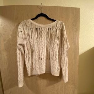 Cropped H&M Sweater